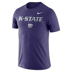 Men's Nike Kansas State Wildcats Facility Tee