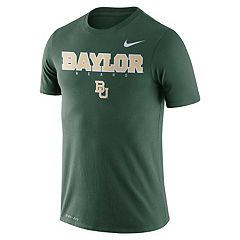 Men's Nike Baylor Bears Facility Tee