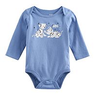 Disney's 101 Dalmatians Baby Boy Bodysuit by Jumping Beans®
