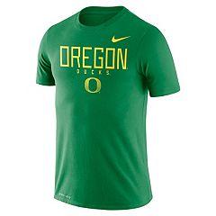 Men's Nike Oregon Ducks Facility Tee