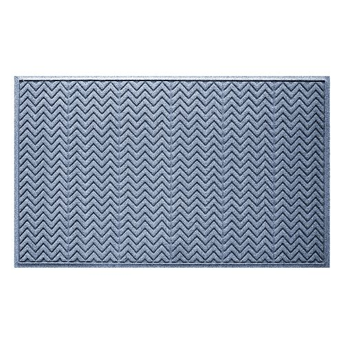 WaterGuard Chevron Indoor Outdoor Mat