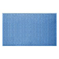 WaterGuard Chevron Indoor Outdoor Mat