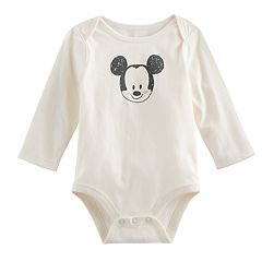 Disney's Mickey Mouse Baby Boy Bodysuit by Jumping Beans®