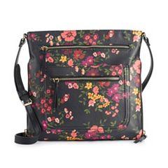 1e983699759 Clearance Handbags & Purses | Kohl's