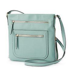 Apt. 9® Fay Crossbody Bag