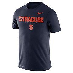 Men's Nike Syracuse Orange Facility Tee