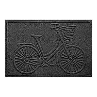 WaterGuard Nantucket Bicycle Indoor Outdoor Mat