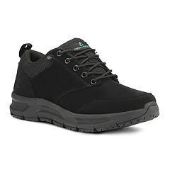 Emeril Quarter Women's Water Resistant Work Shoes