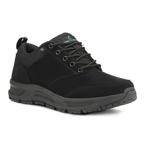 Emeril Quarter Women's Water Resistant Work Shoes