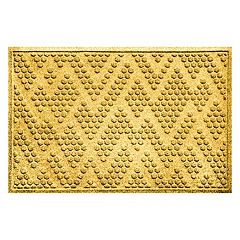 WaterGuard Katy Geometric Indoor Outdoor Mat - 24'' x 36''
