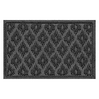 WaterGuard Ikat Indoor Outdoor Mat - 24'' x 36''