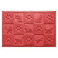 WaterGuard Cat in the Mat Indoor Outdoor Pet Mat - 24'' x 36''