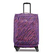 American Tourister Burst Max Spinner Luggage