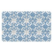 Bungalow Flooring Bantry Bay Tile Indoor Outdoor Mat - 24'' x 36''