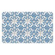 Bungalow Flooring Bantry Bay Tile Indoor Outdoor Mat - 24'' x 36''