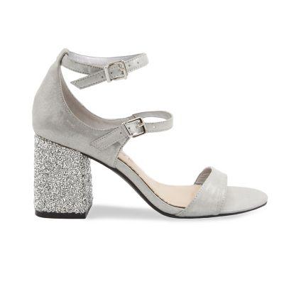 Rampage Nitsie Women's High ... Heel Sandals