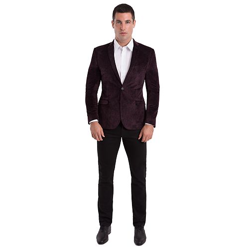 Men's Nick Graham Slim-Fit Sport Coat