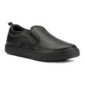 Emeril Royal Women's Water Resistant Slip On Work Shoes