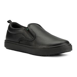 Emeril Royal Women's Water Resistant Slip On Work Shoes