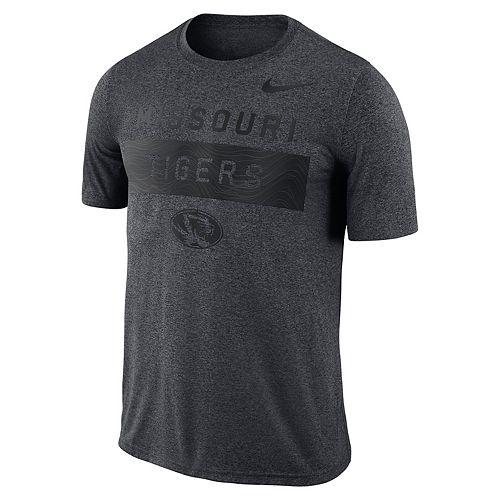 Men's Nike Missouri Tigers Banner Legend Tee