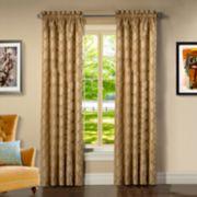 Softline 1-Panel Francesca Window Curtain