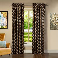 Softline Francesca Window Curtain