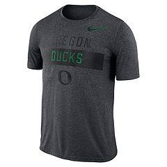 Men's Nike Oregon Ducks Banner Legend Tee