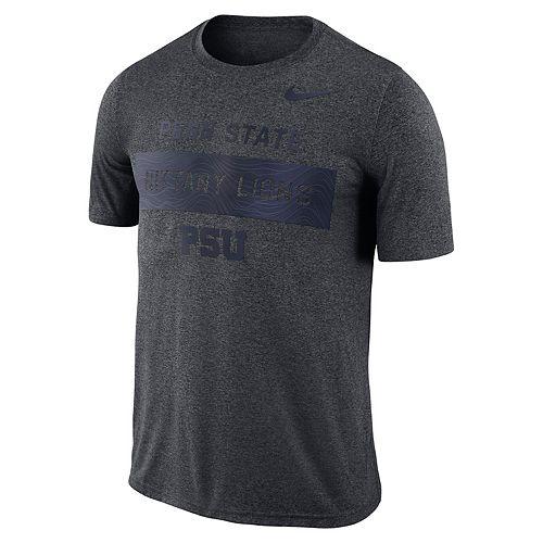 Men's Nike Penn State Nittany Lions Banner Legend Tee