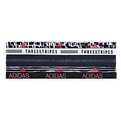 Women's adidas Creator Plus 5-pk. Headband Set