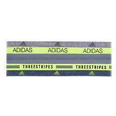 Women's adidas Creator Plus 5-pk. Three Stripes Headband Set