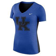 Women's Nike Kentucky Wildcats Dri-FIT Touch Tee