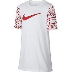 Boys 8-20 Nike Playbook Tee