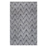 Rizzy Home Bradberry Downs Chevron Wool Rug