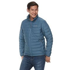 Big & Tall Columbia Oyanta Trail Thermal Coil Insulated Jacket