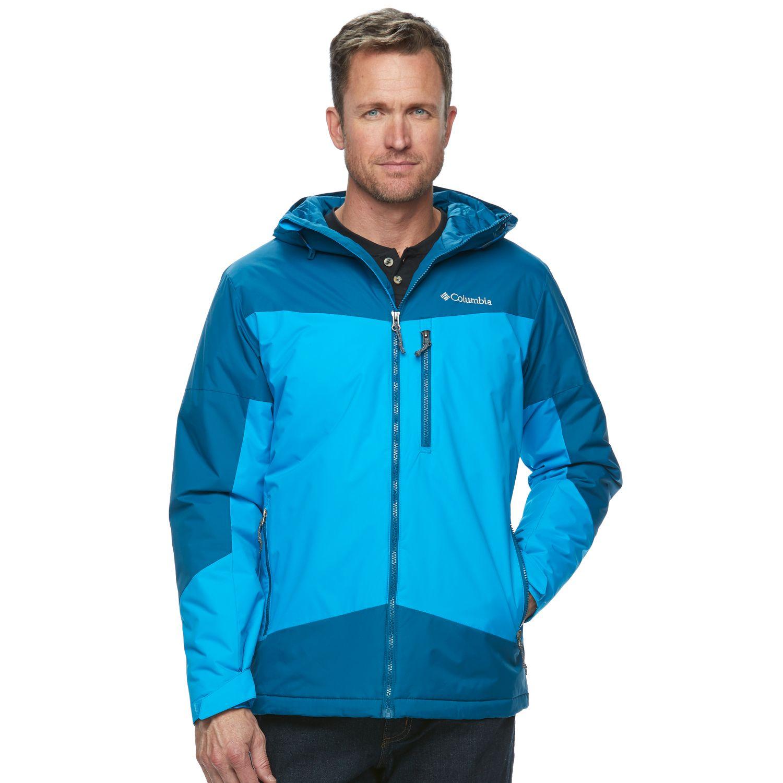 Columbia ski jackets kohls