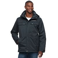 Big & Tall Columbia Eagle's Call Thermal Coil Insulated Jacket