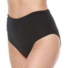 Women's Apt. 9® Convertible Bikini Bottoms