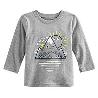 Baby Boy Jumping Beans® Mountains Graphic Tee