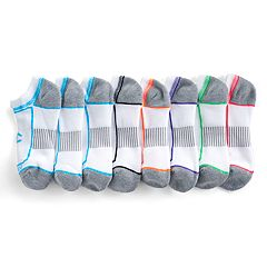 Women's Champion 6-pk. Cushioned No-Show Performance Socks + Plus 2 Bonus Pairs
