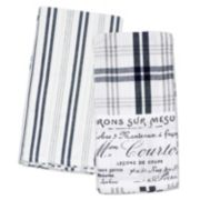 Hotel Kitchen Towel 2-pk.