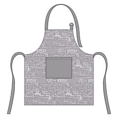 Hotel Paris 1675 Apron