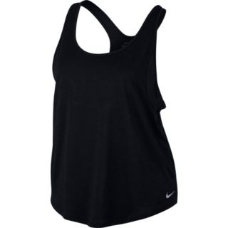 Plus Size Nike Running Tank