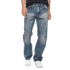 Men's Flypaper Bootcut Medium Jeans