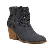 Rampage Unity Women's Ankle Boots