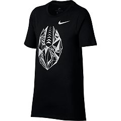 Boys 8-20 Nike Dry Performance Football Tee