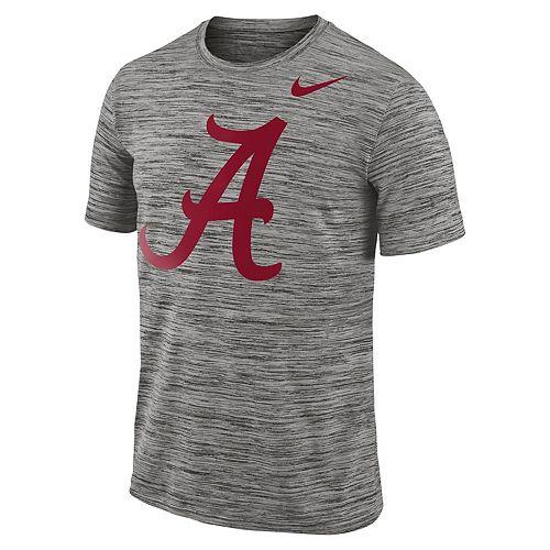 Men's Nike Alabama Crimson Tide Travel Tee
