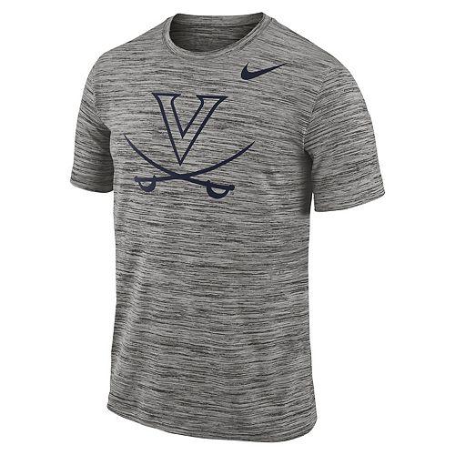 Men's Nike Virginia Cavaliers Travel Tee