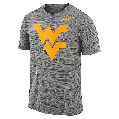 Men's Nike West Virginia Mountaineers Travel Tee