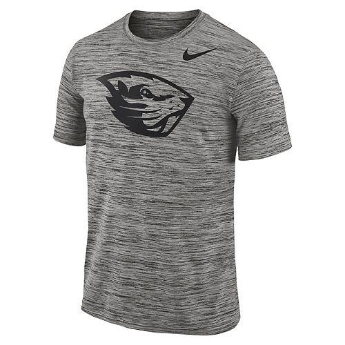 Men's Nike Oregon State Beavers Travel Tee