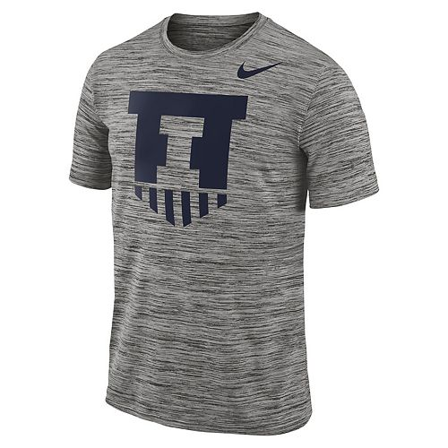 Men's Nike Illinois Fighting Illini Travel Tee